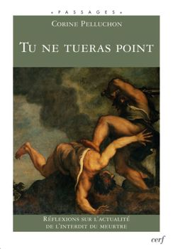 philopelluchon tu ne tueras point